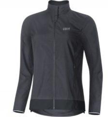 Gore Wear Gore Wear C3 Windstopper Classic Jas Donkergrijs/Zwart