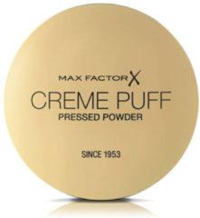 Huidskleurige Max Factor Crème Puff gezichtspoeder - 41 Medium Beige