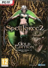 Jowood Productions Spellforce 2: Gold - Windows