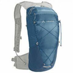 Vaude - Uphill 16 LW - Fietsrugzak maat 16 l blauw/grijs