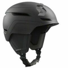Scott - Helmet Symbol 2 Plus - Skihelm maat L, zwart/grijs