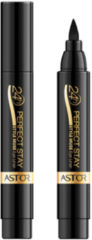 Astor Make-up Augen Perfect Stay 24H Style Muse Liner Nr. 001 3 ml