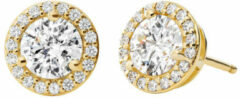 Michael Kors Oorbellen Stud Earrings MKC1035AN710 Goudkleurig