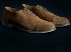 Bruine SB 3012 - 1003D CAMOSCIO - Brown