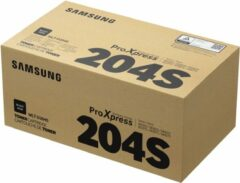 Samsung Tonercassette D204S MLT-D204S/ELS Origineel Zwart 3000 bladzijden