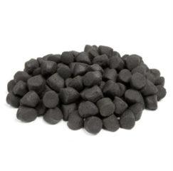 Zwarte Coppens Halibut Base Pellet - 20kg - 20mm