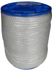 Witte Erro Storage Nylon touw 5mm - 100m 7918460