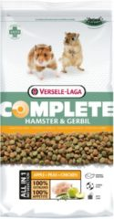Versele-Laga Complete Hamster & Gerbil - Hamstervoer - 2 kg