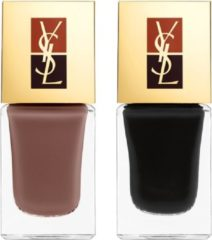 Yves Saint Laurent - Manucure Couture Nail polish - No 3