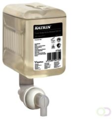 KATRIN Arctic Breeze Handschuim, 500 ml (pak 12 x 500 milliliter)