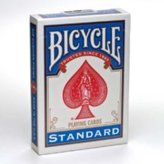 American Playing Card Company Bicycle Rider Back Standaard