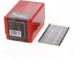 Roestvrijstalen Haubold Dutack T-nagel rvs 50mm - 1000 Stuks