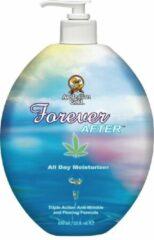 Australian Gold - Forever After moisturizer - 650ml GRATIS lipbalm & hygiënedoekje twv € 3,95