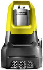 Kärcher SP 7 Dirt Inox 1.645-506.0 Dompelpomp voor vervuild water Met meerdere standen, Met geaarde stekker 15500 l/h 8 m