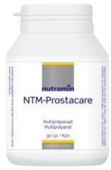 NTM Prostacare van Nutramin : 90 capsules