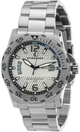 Afbeelding van Spinnaker Laguna SP-5007-22 Heren Horloge