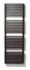 Antraciet-grijze Vasco Zana zbd radiator 600x1824 mm. n40 as 1188 1383w antraciet m301 112480600182411880301-0000