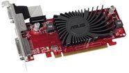 ASUSTeK COMPUTER ASUS R5230-SL-1GD3-L - Grafikkarten - Radeon R5 230 90YV06B0-M0NA00