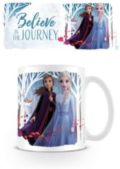 Witte Disney Frozen 2 Believe in the Journey 2 Mok