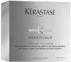 Kerastase Densifique Coffret á 30 30x6ml DENSIFIQUE activateur de densité capillaire 30 x 6 ml