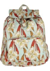 Oilily Enjoy Ornament Rucksack LVF No.1 OILILY 502 light turqouise