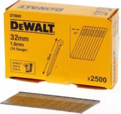 DeWalt Spijkers zonder kop 32mm DT9900 - 2500 Stuks