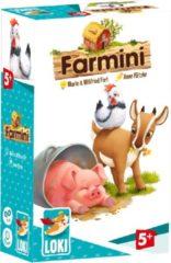 Asmodee Farmini - Bordspel