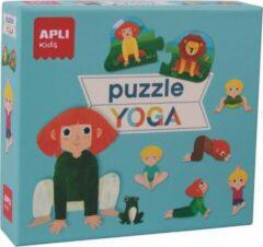 Apli Kids Yoga Puzzel