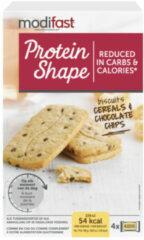 Modifast Protiplus Koekjes Granen Chocolastukjes Voordeelverpakking