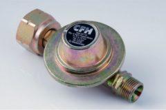 CFH 2.5 bar Drukregelaar DR114