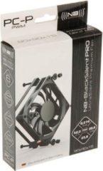 Noiseblocker BlackSilentPro PC-P Computer behuizing Ventilator