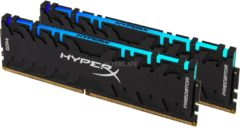 HyperX DIMM 16 GB DDR4-3600 Kit, Arbeitsspeicher