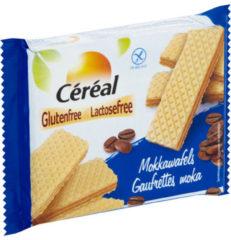 Cereal Mokkawafels Glutenvrij (125g)