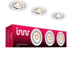 Innr Lighting Innr Slimme verlichting - Set inbouw spot 3-pack LED Driver - RSL115