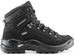 RENEGADE GTX® MID Ws All Terrain Classic Schuhe Lowa schwarz/schwarz