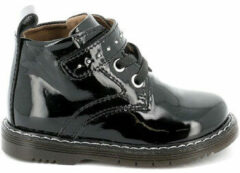Zwarte Laarzen Grunland PP0265