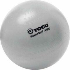 Togu Powerbal ABS Fitnessbal - Ø 65 cm - Zilver