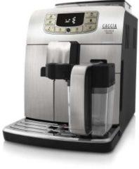 Roestvrijstalen Gaggia RI8437/11 koffiezetapparaat Vrijstaand Handmatige koffiezetter met druppelfilter Zilver 1,25 l 2 kopjes Handmatig