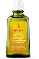 Weleda Calendula massageolie (1 flesje van 100 ml)