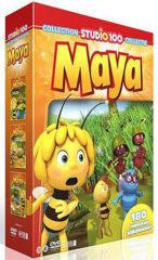 Studio 100 Maya De Bij DVD Box - Maya Vol. 3