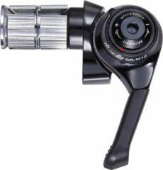 Microshift Duimversteller Bs-sr-m12 Rechts 12-speed Zwart