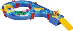 Blauwe AquaPlay AmphieSet 1504 - Waterbaan