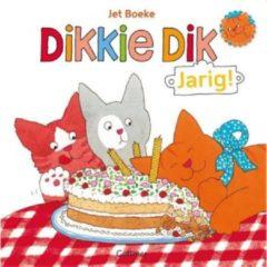 ImageBooks Factory Boek Dikkie Dik Jarig!