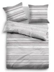 Bettwäsche, Tom Tailor, »Agnes«, mit unterschiedlichen Streifen