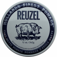 Reuzel - Clay Matte Pomade - 35 gr