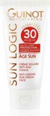 Guinot - Sun Logic Age Sun crème gezicht Spf 30 50ml