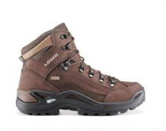 RENEGADE GTX® MID All Terrain Classic Schuhe Lowa espresso/braun