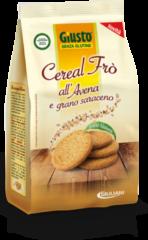 GIULIANI SpA Giuliani Giusto Cereal Fro' Senza Glutine 250g