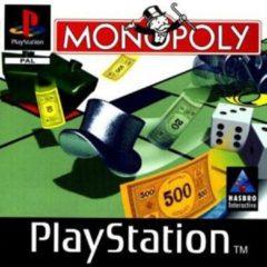 Hasbro Monopoly (PS1)