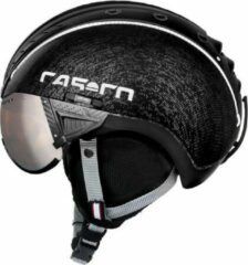 CASCO SP-2 VIZIERHELM black-L